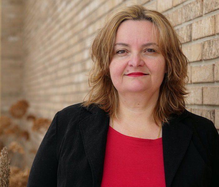 Lora Cimpean - Maya Prep Founder