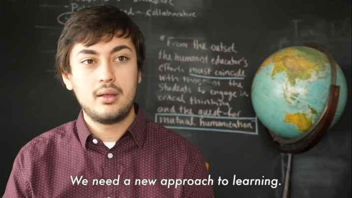 Shantanu Project Based Learning